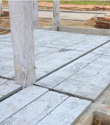 beton als bouwmateriaal