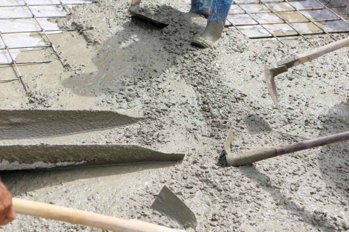 fundering beton