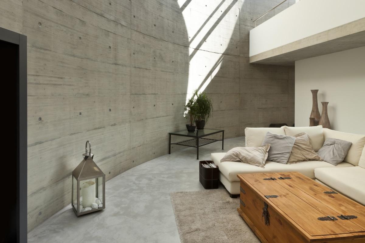 voorbeeld betonbouw