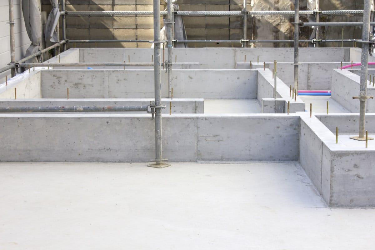 betonblokken
