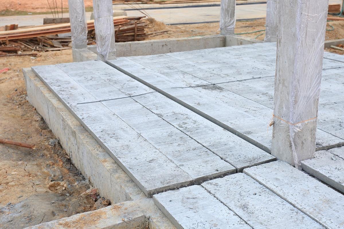 betonstudie betonbouw
