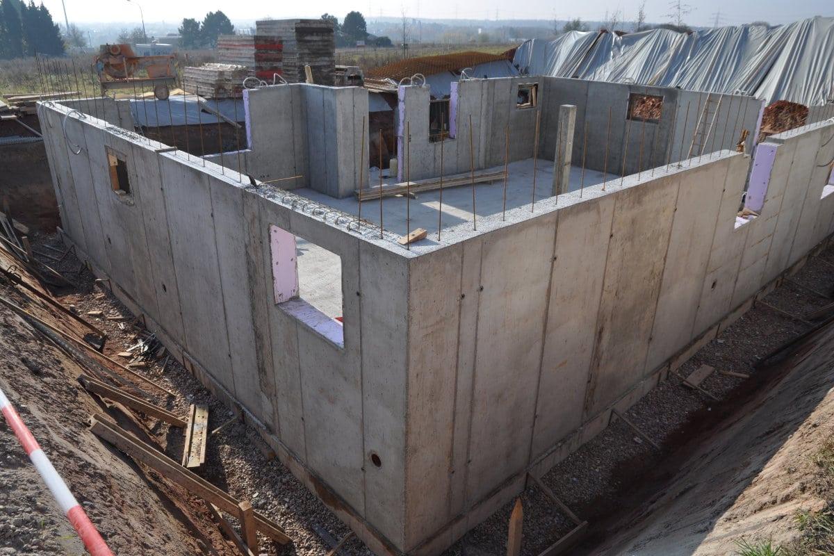 betonboringen